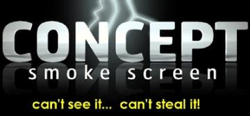Concept Smoke Screen