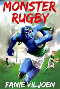 Monster Rugby