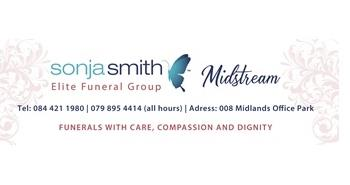 SONJA SMITH FUNERALS MIDSTREAM