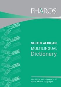 South African Multilingual Dictionary
