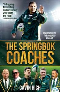 Springbok Coaches