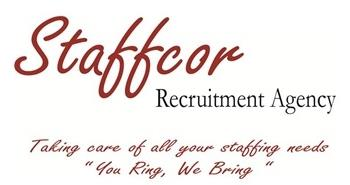 THE STAFFCOR GROUP